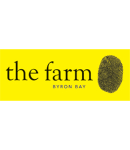 The Farm in Byron Bay uses steam weeding for natural weed control